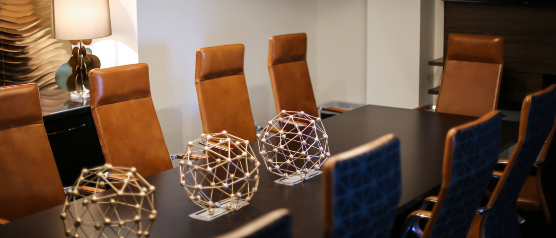 About Executive Suites 1