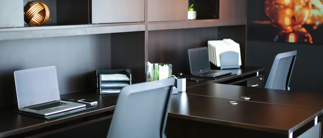 About Executive Suites 4