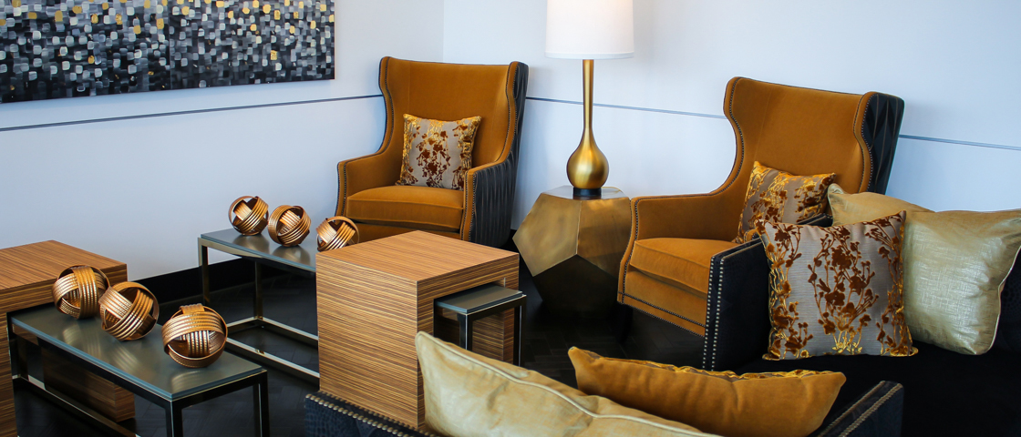 About Executive Suites 5