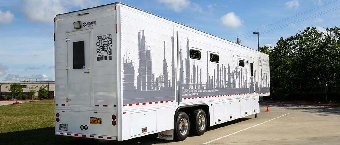 Mobile Medical Units 1